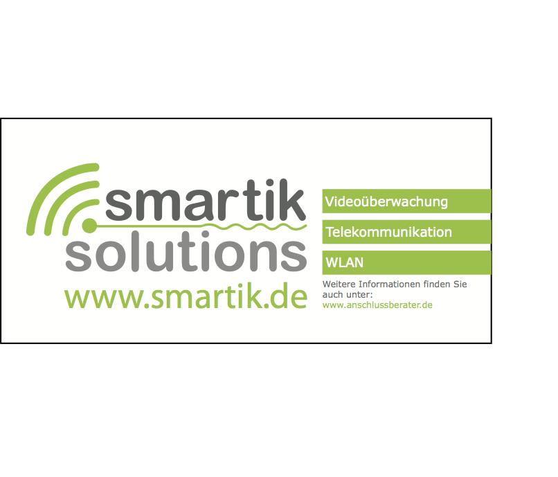 Smartik Soutions