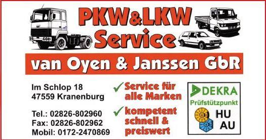 van Oyen & Janssen