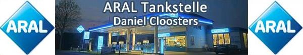 Tankstelle Cloosters